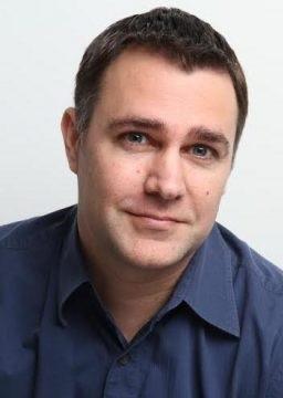 Dr Scott Pace